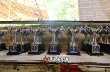 Daftar juara intercone gt enterprise 6/9/20